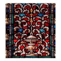 Decoration Art Pattern Ornate Shower Curtain 66  X 72  (large)