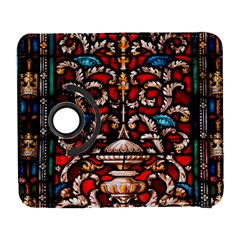 Decoration Art Pattern Ornate Galaxy S3 (flip/folio)