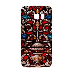 Decoration Art Pattern Ornate Galaxy S6 Edge