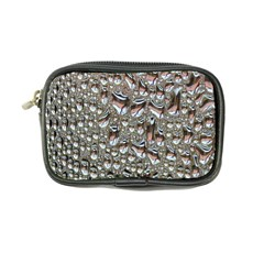 Droplets Pane Drops Of Water Coin Purse