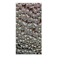 Droplets Pane Drops Of Water Shower Curtain 36  X 72  (stall)