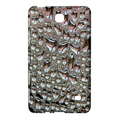Droplets Pane Drops Of Water Samsung Galaxy Tab 4 (7 ) Hardshell Case