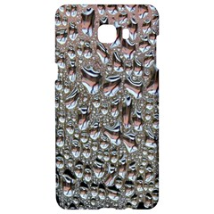 Droplets Pane Drops Of Water Samsung C9 Pro Hardshell Case