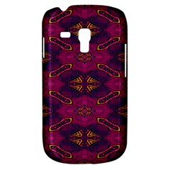 Pattern Decoration Art Abstract Galaxy S3 Mini