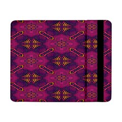 Pattern Decoration Art Abstract Samsung Galaxy Tab Pro 8 4  Flip Case