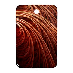 Abstract Fractal Digital Art Samsung Galaxy Note 8 0 N5100 Hardshell Case