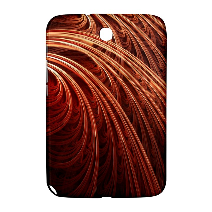 Abstract Fractal Digital Art Samsung Galaxy Note 8.0 N5100 Hardshell Case