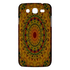 India Mystic Background Ornamental Samsung Galaxy Mega 5 8 I9152 Hardshell Case