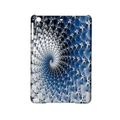 Mandelbrot Fractal Abstract Ice Ipad Mini 2 Hardshell Cases