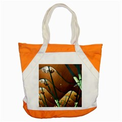 Airport Pattern Shape Abstract Accent Tote Bag