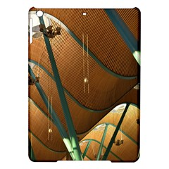 Airport Pattern Shape Abstract Ipad Air Hardshell Cases
