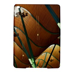 Airport Pattern Shape Abstract Ipad Air 2 Hardshell Cases