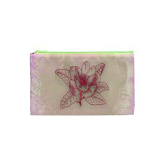 Desktop Background Abstract Cosmetic Bag (xs)
