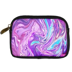 Abstract Art Texture Form Pattern Digital Camera Cases