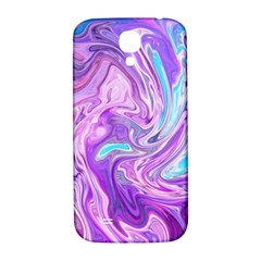 Abstract Art Texture Form Pattern Samsung Galaxy S4 I9500/i9505  Hardshell Back Case
