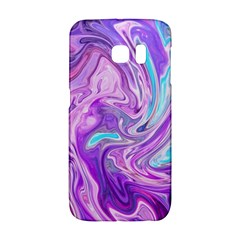 Abstract Art Texture Form Pattern Galaxy S6 Edge