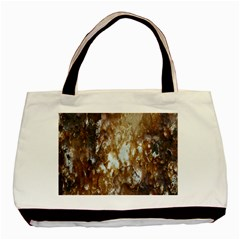 Rusty Texture Pattern Daniel Basic Tote Bag (two Sides)