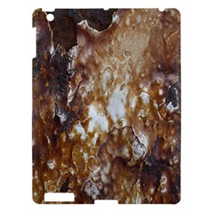 Rusty Texture Pattern Daniel Apple Ipad 3/4 Hardshell Case
