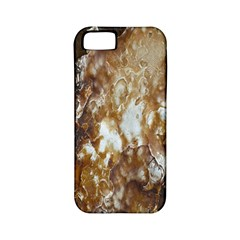 Rusty Texture Pattern Daniel Apple Iphone 5 Classic Hardshell Case (pc+silicone)