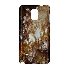 Rusty Texture Pattern Daniel Samsung Galaxy Note 4 Hardshell Case
