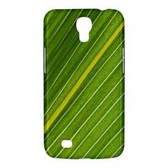 Leaf Plant Nature Pattern Samsung Galaxy Mega 6 3  I9200 Hardshell Case