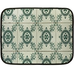 Jugendstil Fleece Blanket (mini)
