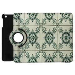 Jugendstil Apple Ipad Mini Flip 360 Case