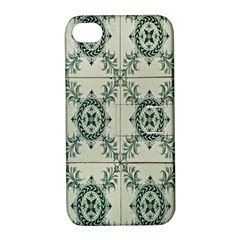 Jugendstil Apple Iphone 4/4s Hardshell Case With Stand