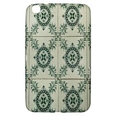 Jugendstil Samsung Galaxy Tab 3 (8 ) T3100 Hardshell Case