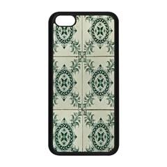 Jugendstil Apple Iphone 5c Seamless Case (black)