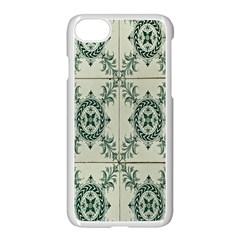 Jugendstil Apple Iphone 8 Seamless Case (white)