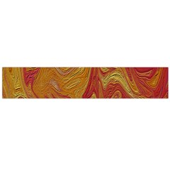 Texture Pattern Abstract Art Large Flano Scarf