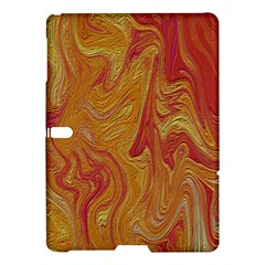 Texture Pattern Abstract Art Samsung Galaxy Tab S (10 5 ) Hardshell Case
