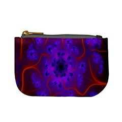 Fractal Mandelbrot Julia Lot Mini Coin Purses