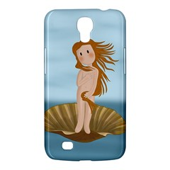 The Birth Of Venus Samsung Galaxy Mega 6 3  I9200 Hardshell Case by Valentinaart