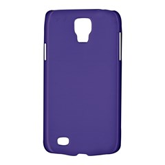 Color Of The Year 2018   Ultraviolet   Pure&basic Galaxy S4 Active by tarastyle