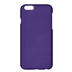 Color Of The Year 2018   Ultraviolet   Pure&basic Apple Iphone 6 Plus/6s Plus Hardshell Case by tarastyle