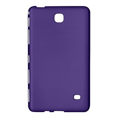 Color Of The Year 2018   Ultraviolet   Pure&basic Samsung Galaxy Tab 4 (7 ) Hardshell Case  by tarastyle