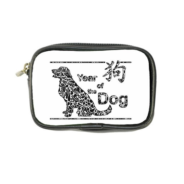Year of the Dog - Chinese New Year Coin Purse