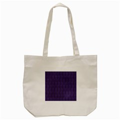 Color Of The Year 2018   Ultraviolet   Art Deco Black Edition Tote Bag (cream) by tarastyle