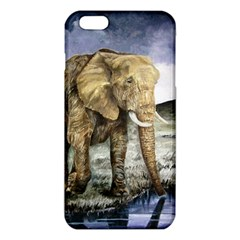 Elephant Iphone 6 Plus/6s Plus Tpu Case