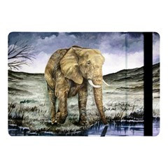 Elephant Apple Ipad Pro 10 5   Flip Case