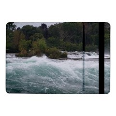 Sightseeing At Niagara Falls Samsung Galaxy Tab Pro 10 1  Flip Case by canvasngiftshop