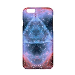 Sacred Geometry Mandelbrot Fractal Apple Iphone 6/6s Hardshell Case by Onesevenart