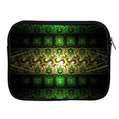 Fractal Art Digital Art Apple Ipad 2/3/4 Zipper Cases