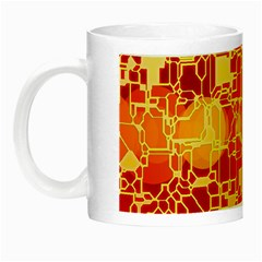 Board Conductors Circuits Night Luminous Mugs by Onesevenart