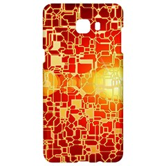Board Conductors Circuits Samsung C9 Pro Hardshell Case  by Onesevenart