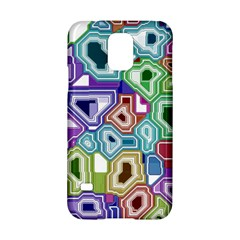 Board Interfaces Digital Global Samsung Galaxy S5 Hardshell Case  by Onesevenart