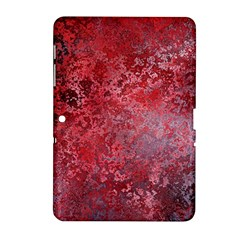 Background Texture Structure Samsung Galaxy Tab 2 (10 1 ) P5100 Hardshell Case  by Onesevenart