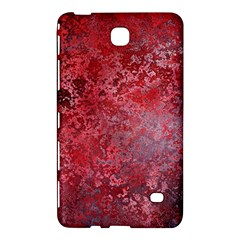 Background Texture Structure Samsung Galaxy Tab 4 (8 ) Hardshell Case  by Onesevenart